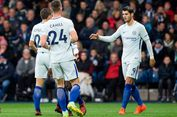 Hasil Liga Inggris, Chelsea Pesta Gol di Kandang West Brom