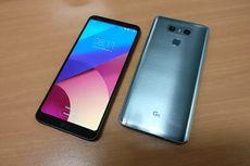 LG G6 Bisa Dipesan di Indonesia di Hari Kartini, Harganya?