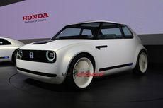 Mobil Masa Depan Honda yang Mau Diproduksi Massal