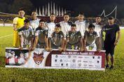 Kalahkan Semen Padang, PSPS Riau Juarai Piala Wali Kota Padang