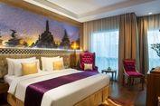 Dua Hotel Baru di Dekat Bandara Adi Sucipto, Yogyakarta