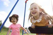 Rugi kalau Anak Tak Punya Kesempatan Bermain di Luar…