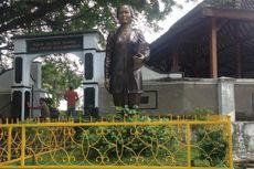Makam RA Kartini di Rembang Dipercantik