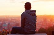Jangan 'Negative Thinking' Biar Tak Cepat Tua