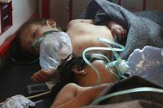 Rusia Memveto Temuan Keterlibatan Suriah Menggunakan Senjata Kimia