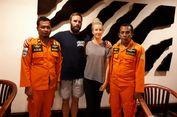 Dua Warga Jerman Selamat dalam Kecelakaan Kapal Cepat di Tarakan