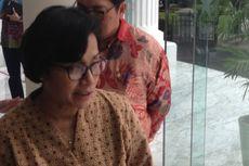Sri Mulyani Ubah Ketentuan Penyaluran Dana Transfer Daerah