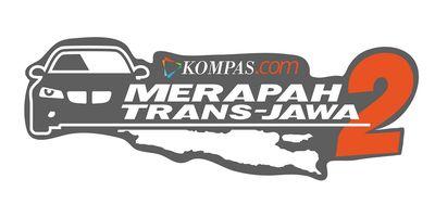 Merapah Trans Jawa