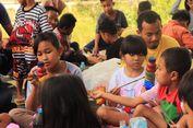 'Charity Open Trip', Serunya Jalan-jalan Sambil Donasi Buku!