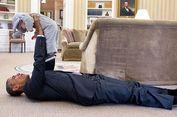 Kapolda Bali: Obama Diperlakukan Sama Seperti Mantan Presiden Lain