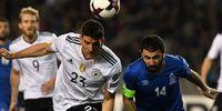 Hasil Kualifikasi Piala Dunia, Jerman Menang di Kandang Azerbaijan