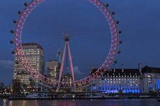 Ini Strategi Garuda Terbang Langsung Jakarta-London