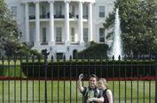 Jalan di Samping Gedung Putih Akan Ditutup Selamanya