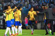 Klub China Ini Berang karena Barcelona Terus Rayu Paulinho