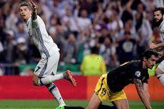 Hasil Liga Champions, Cristiano Ronaldo Hancurkan Atletico Madrid