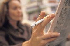 Apa Merokok Bisa Bikin Kurus? Ini Faktanya