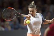Simona Halep Amankan Tempat di Semifinal Madrid Terbuka