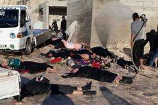 Tak Terbantahkan, Serangan Maut di Suriah Memakai Senjata Kimia