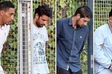 Teroris Spanyol Berniat Ledakkan Katedral Barcelona, Sagrada Familia