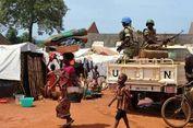 Puluhan Tewas akibat Bentrokan Sektarian di Afrika Tengah