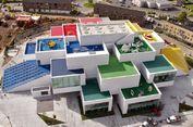 Mau Menginap di Rumah LEGO di Denmark? Ikuti Kontesnya