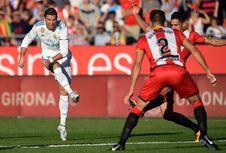 Ronaldo: Saya dan Zidane Tidak Mudah Panik