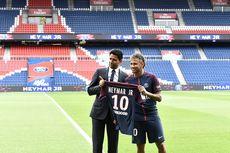Presiden PSG: Harga Neymar Tidak Mahal...