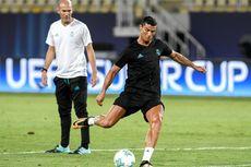Kehadiran Ronaldo Selalu Terasa Menyenangkan