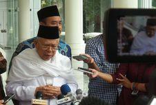 Dukung Perppu Ormas, MUI Minta Umat Islam Tidak Ikut Aksi 287