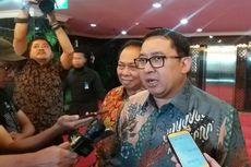 Bertemu Menteri PUPR, Fadli Zon Sempat Bahas Pembangunan Gedung DPR