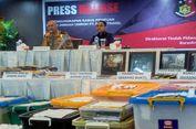 Bos First Travel Juga Terancam Dijerat UU Kepemilikan Senjata