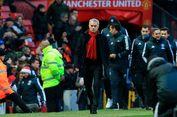 Jose Mourinho Puji Kiper Lawan dan Tiang Gawang