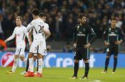 Hasil Liga Champions, Tottenham Lolos Setelah Kalahkan Real Madrid