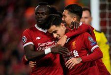 Liverpool Berpotensi Lawan Real Madrid pada Fase Gugur