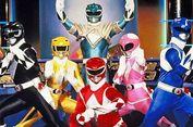 Tiga Pemeran 'Power Rangers' Akan Hadir dalam Popcon Asia 2017