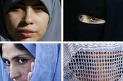 Jerman Setujui Larangan Burka, Cuma untuk Pegawai Negeri