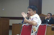 KPK Panggil Politisi Gerindra Terkait Gratifikasi Panitera PN Jakpus