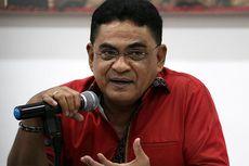 Komentar PDI-P soal Perbedaan Pandangan Politik Jokowi-JK