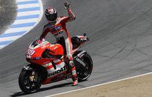 Pebalap Super Bike Mengenang Nicky Hayden