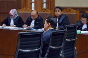 Andi Narogong: Kata Setya Novanto, 'Fee' DPR Diurus Oka Masagung