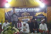 Elektabilitas Naik, Daniel Mutaqien Makin Yakin Dampingi Ridwan Kamil