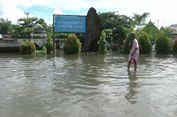 Masjid dan Pemakaman Raja-raja Gowa Tak Bebas Banjir