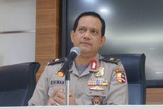 Polri Siap Bantu KPK soal Novanto, tetapi Tak Ikut Campur Urusan Hukum