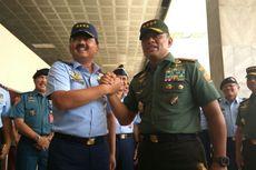 Marsekal Hadi Tjahjanto Enggan Komentar soal Mutasi 85 Perwira TNI