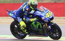 Komentar Vinales, Dovizioso, dan Marquez Soal Kembalinya Rossi
