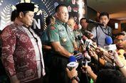 TNI akan Garap Film Laksamana Malahayati