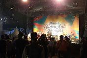 Lewat Konser Musik, KPK Suarakan Perang Lawan Korupsi