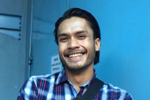 Randy Pangalila Bilang Zaskia Gotik Hanya Teman