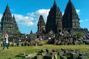 Tiga Arkeolog Bakal Pandu Obama di Candi Prambanan