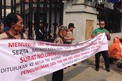 16 Tahun, 131 Sertifikat Warga Ulujami Diduga Ditahan BPN